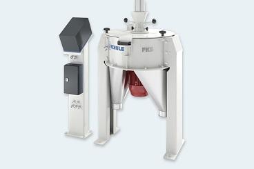 Центробежный шелушитель тип FKS 500