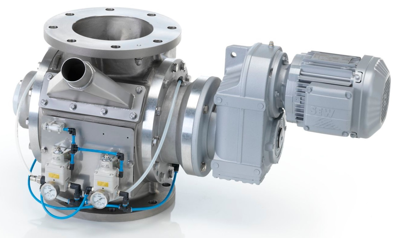 HP valve