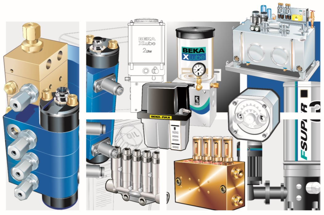 industrial lubrication