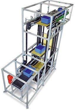 NERAK вертикальный лифт