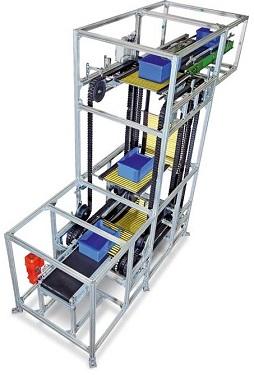 NERAK vertical elevator