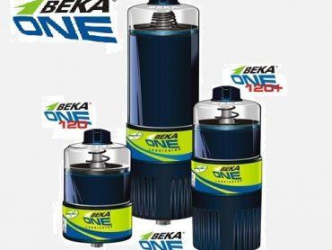BEKAONE single point lubrication